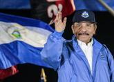 El presidente nicaragüense, Daniel Ortega.