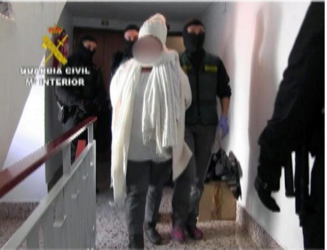 Tres detenidos en Zaragoza por el secuestro de un empresario en Costa Rica
