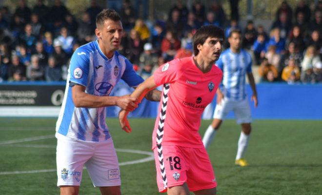 Otro empate del Castellón pero que duele menos