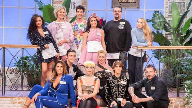 """Talent Show >> """"Maestros de la Costura"""" 2019 15474701958160"""