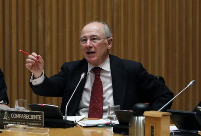 Bankia y el elefante de la comisión