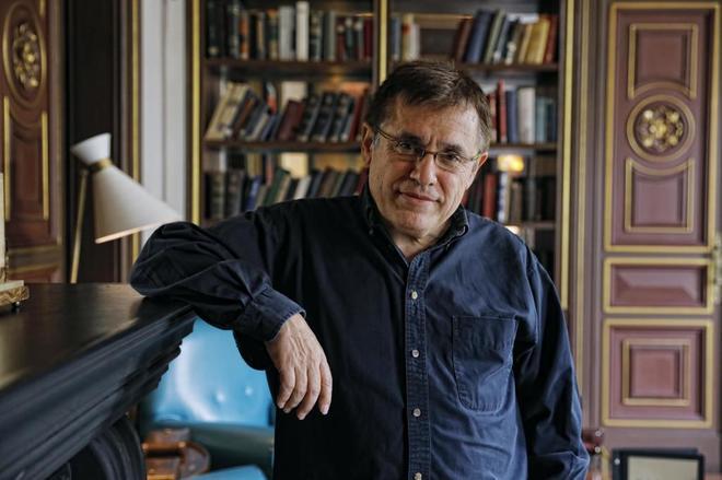 Félix Ovejero, autor de 'La deriva reaccionaria de la izquierda'.