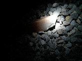 Imagen de la pieza utilizada para sabotear la línea.