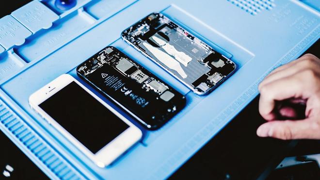 Apple cambió 11 millones de baterías en 2018