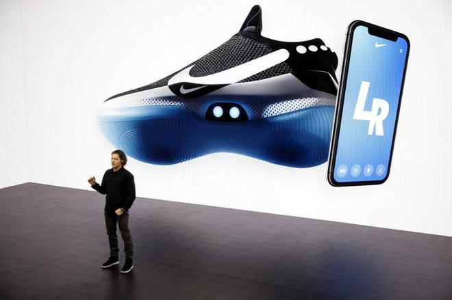 Zapatillas de deporte nike baloncesto zapato nba premio al