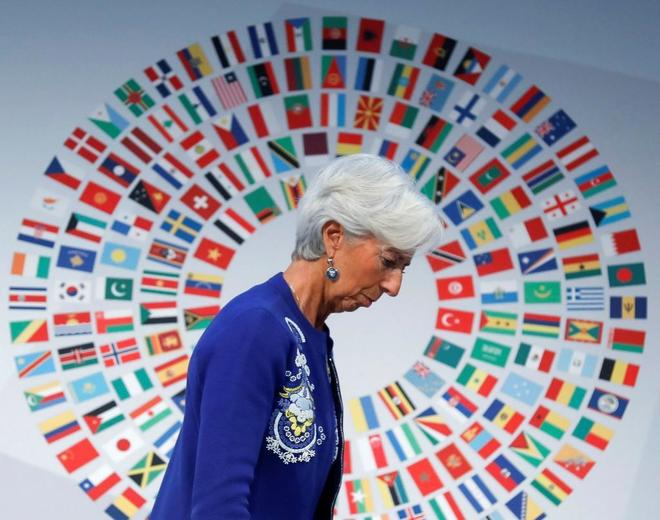 The IMF recommends that children under 28 years of age