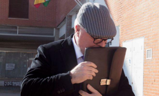 El juez del caso Villarejo llama a declarar como investigado al comisario García Castaño en otra pieza separada del caso Tándem