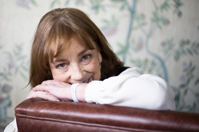 """Carmen Maura: """"Me pone negra dar dinero a los catalanes, que son los que menos lo necesitan"""""""