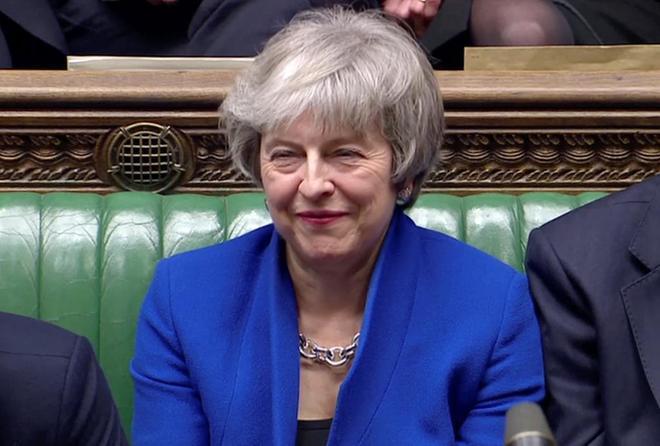 El Brexit, un virus sin antídoto