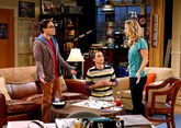 Los actores de The Big Bang Theory se ponen sentimentales