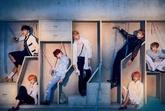 BTS se lanza al mundo del anime con Save Me
