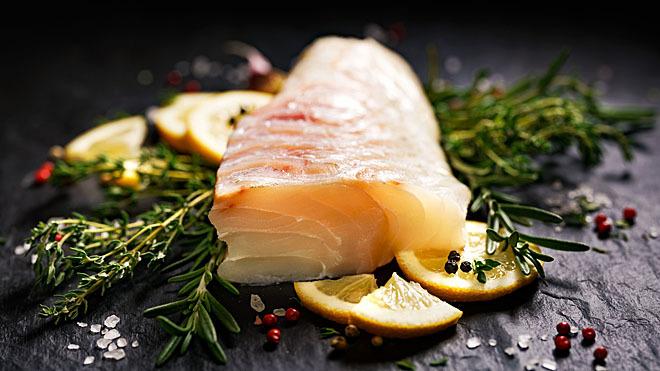 Las propiedades del bacalao lo convierten en un alimento muy completo.