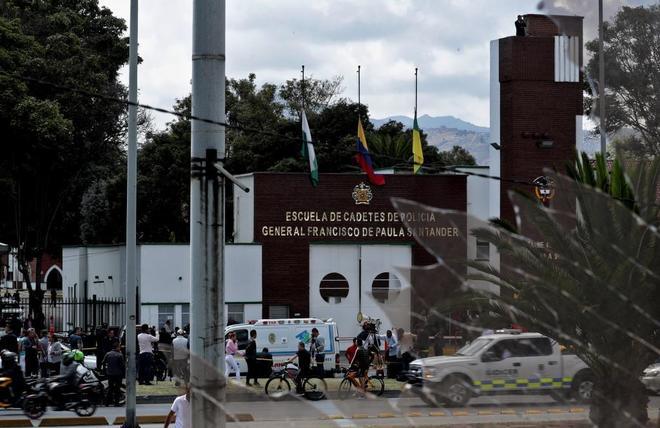 Colombia: terror contra una paz justa