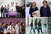 Momentos icónicos de los últimos cinco años tras el nacimiento de...