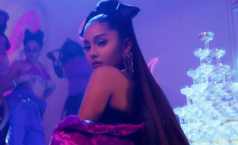 7 Rings De Ariana Grande Letra Español Vídeo Y Todos Los Detalles De La Canción Escucha