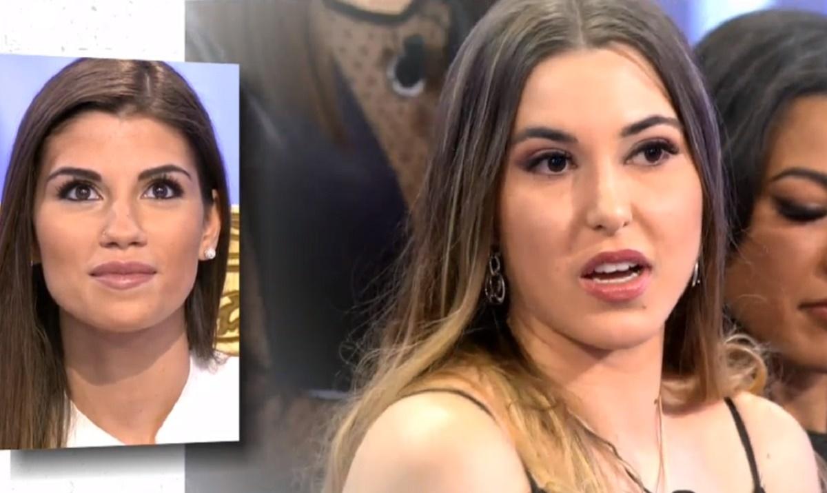 Jenni acepta la invitación de Claudia para tomar un café en MyHyV