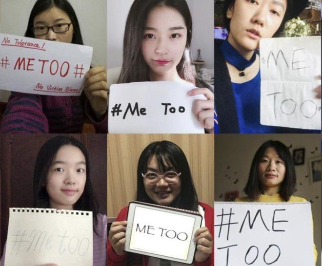Nostalgia del absoluto: la contraofensiva antifeminista digital en la era del #MeToo