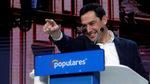 """Moreno  llama al PP a """"extender el acuerdo andaluz al resto de autonomías"""""""