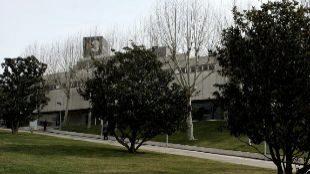 Las instalaciones de TV3 en Sant Joan Despí.