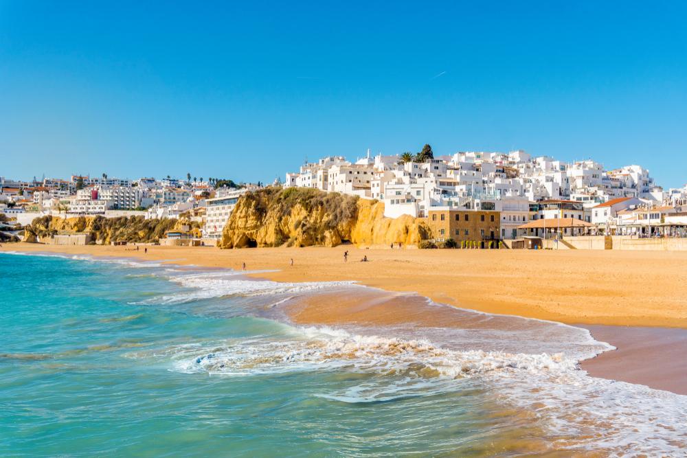 La región portuguesa del Algarve lleva a la Feria de Turismo de...