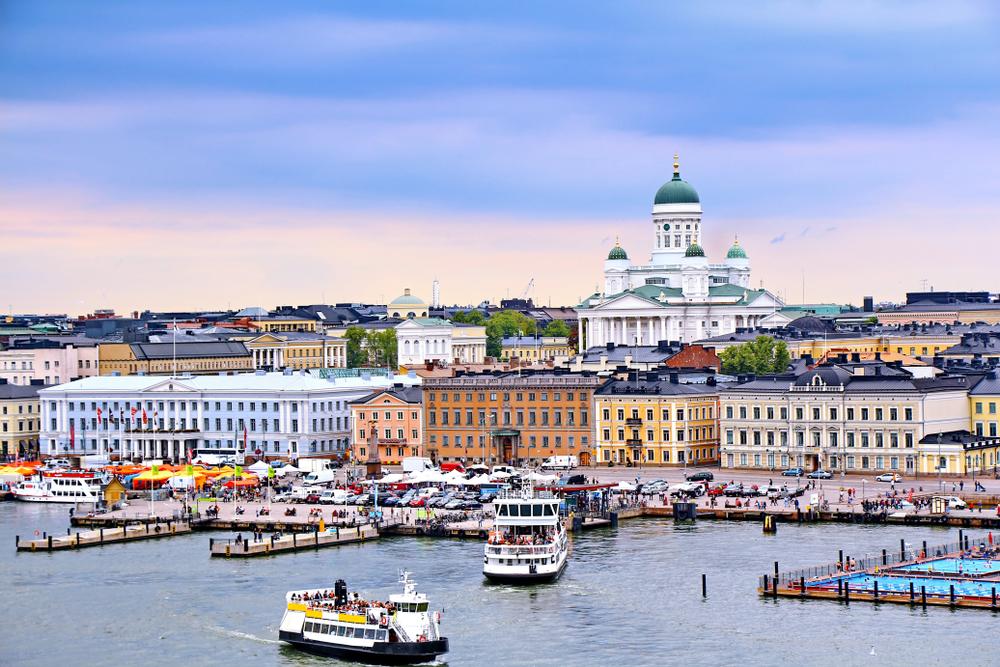 Tras diez años de ausencia, Finlandia vuelve a Fitur y lo hace...