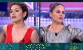 Miriam Saavedra y Mónica Hoyos airearon de nuevo sus trapos sucios en...