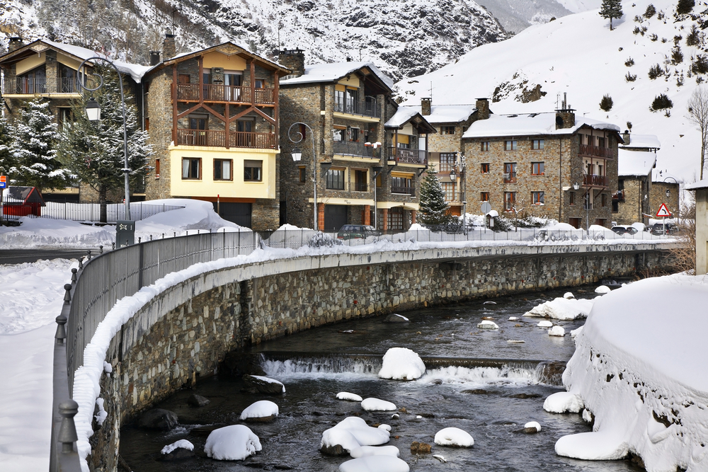 Turismo de Andorra vuelve este año a Fitur con las novedades de ocio...