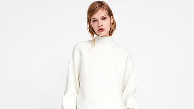 La tendencia más arriesgada de Zara es también la más estilosa  808e743126b07