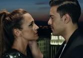 Imagen del videoclip de Sería más fácil, con Paula Echevarría y...