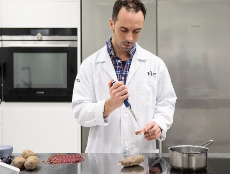 Comer en base al apetito de nuestra genética y microbiota