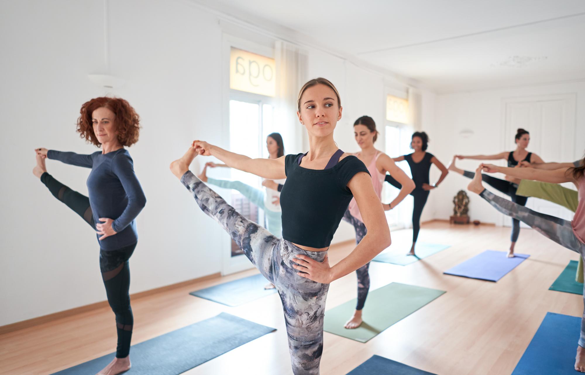 Pagar un centro de 'fitness' y entrenar en otros 200