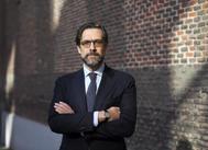 Federico de Montalvo, nuevo presidente del Comité de Bioética de España, en la Universidad Comillas-Icade.