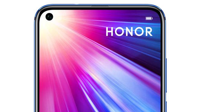 Honor View 20: llegan las pantallas agujereadas