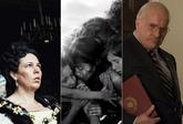 La Favorita, Roma y El vicio del poder, entre las películas con más...