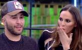 Kiko Rivera se alegra de la salvación de su mujer Irene Rosales en GH...
