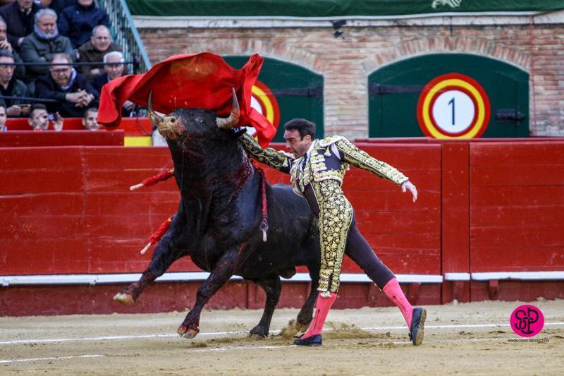 Enrique Ponce viene a Madrid al bombo y a por su Medalla de Cultura