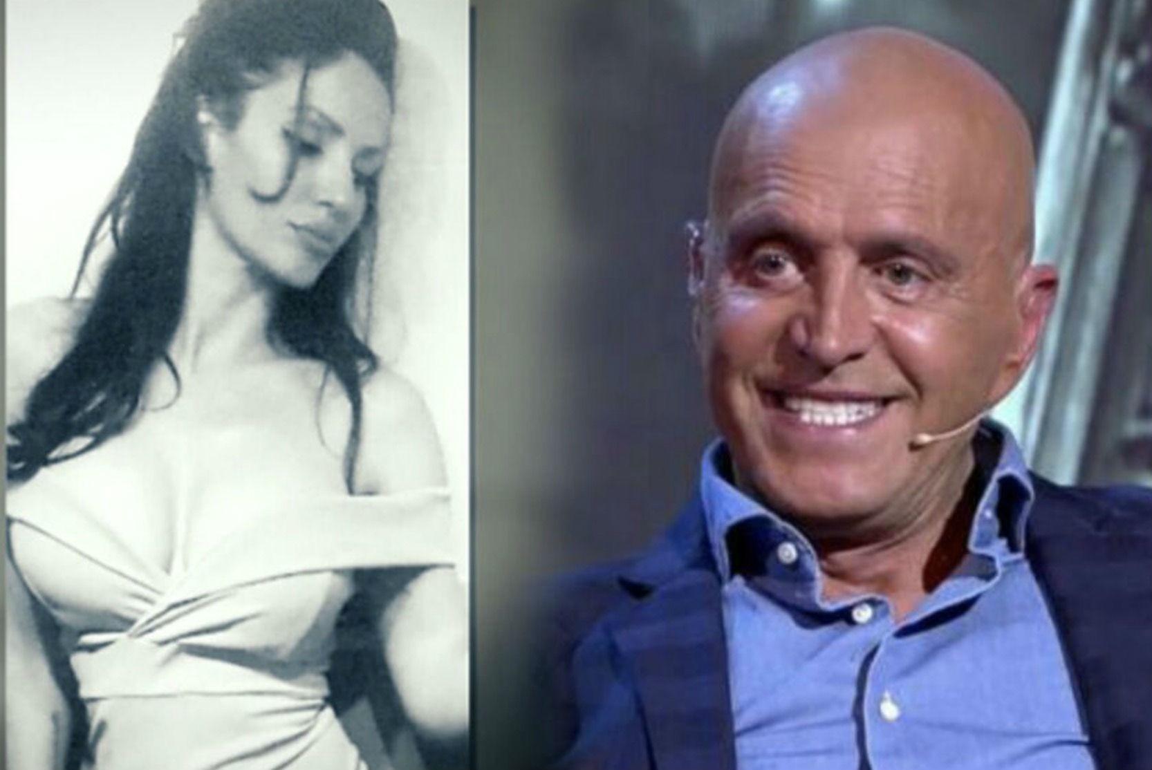 La nueva novia de Kiko Matamoros es un clon de Angelina Jolie