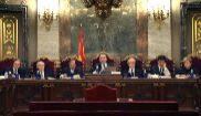 Los siete magistrados que juzgarán el juicio del 1-O con Manuel...