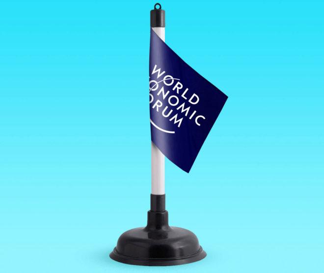 Humanización 4.0, motor para Davos
