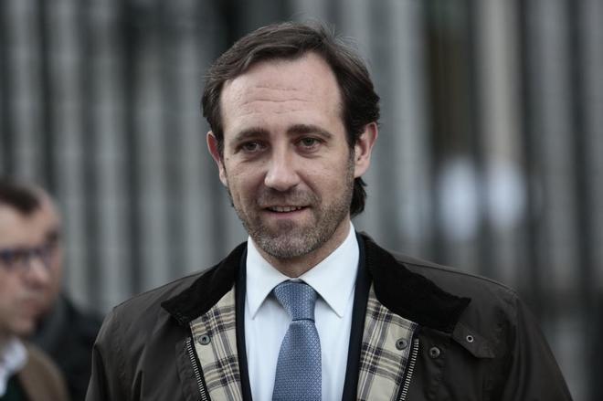 José Ramón Bauzá, ex senador del PP.