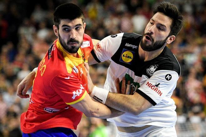 Calendario Europeo Balonmano 2020.Mundial De Balonmano 2019 Espana Cae Ante Alemania Y Se Jugara El