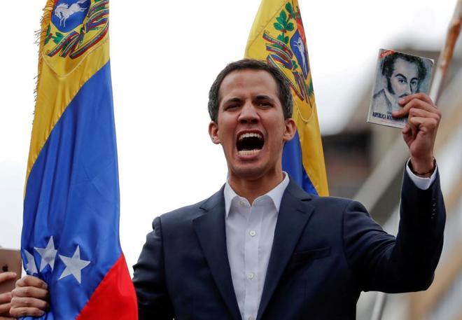 La hora de apoyar a los venezolanos