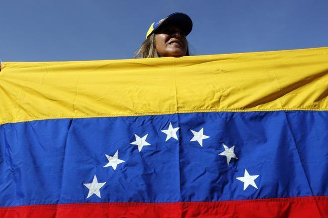 Venezuela espera a Europa