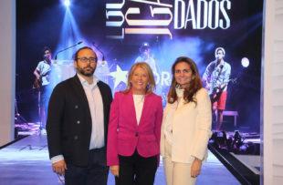 Marbella presenta en Madrid el festival Starlite y sus nuevas infraestructuras de ocio y cultural