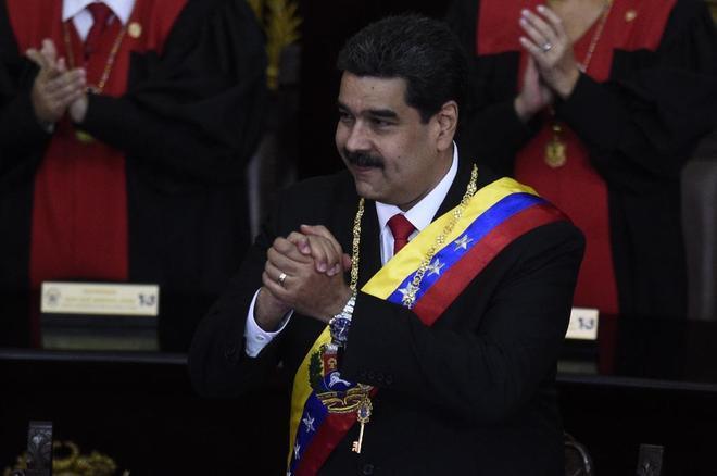 El tuétano del dictador