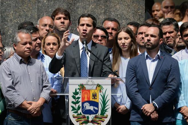 Venezuela no espera más