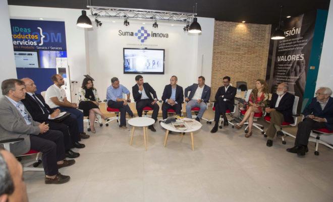 SUMA busca soluciones tecnológicas para potenciar la calidad de sus servicios