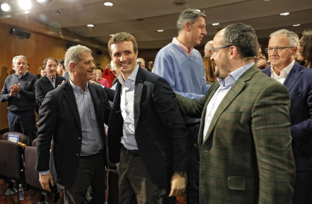 La necesidad de tener un PP sano y centrado en Cataluña