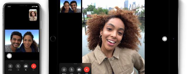 Un grave fallo en FaceTime permite espiar a otras personas