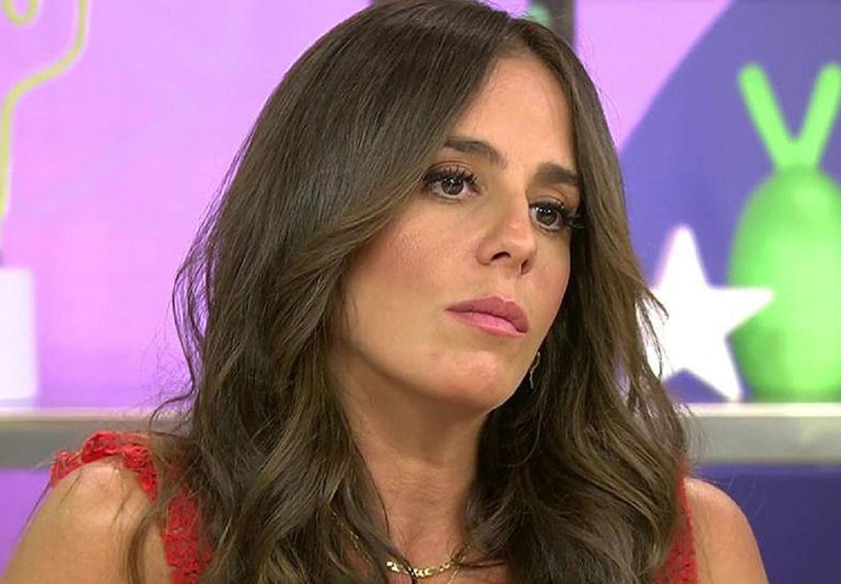 Sálvame revela el ingreso en urgencias de Anabel Pantoja
